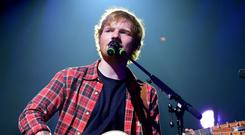 Ed Sheeran is now headlining the Fusion Festival in Birmingham