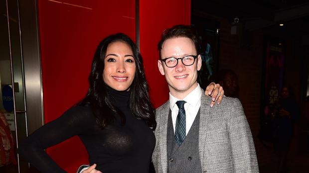 Strictly Come Dancing's Kevin Clifton has tied the knot with fellow dancer Karen Hauer