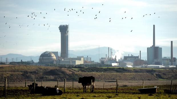 The Sellafield documentary aims to tell the story of the UK's often controversial nuclear industry