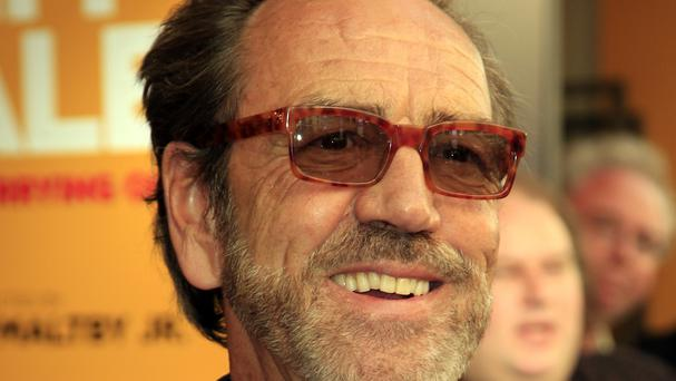 Robert Lindsay will star in new sitcom Bull