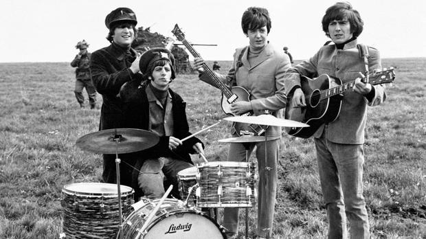 The Radio 2 play will revisit the Beatles' trip to Elvis Presley's Los Angeles mansion