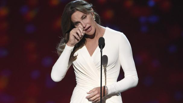 The eight-part television series follows Caitlyn Jenner, formerly known as Bruce, as she begins her life as a woman