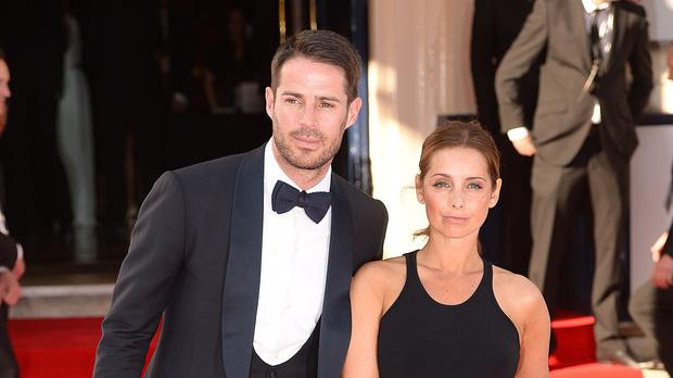 Jamie and Louise Redknapp will not be appearing in this year's series of Strictly Come Dancing