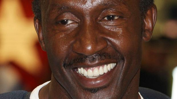 Former sprinter Linford Christie said he had turned down Strictly - because he is a terrible dancer