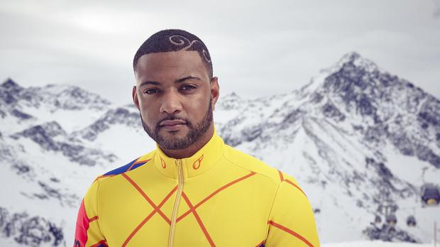Former JLS singer JB Gill is hosting new CBeebies show Down On The Farm