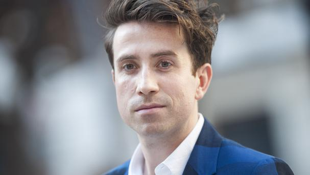 Nick Grimshaw's show proved popular