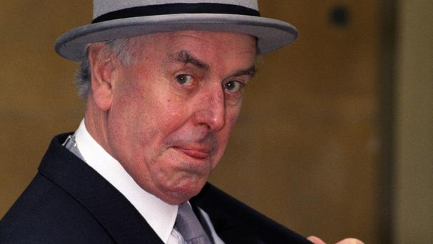 George Cole is best remembered for his portrayal of small-time wheeler dealer and crook Arthur Daley in the TV show Minder