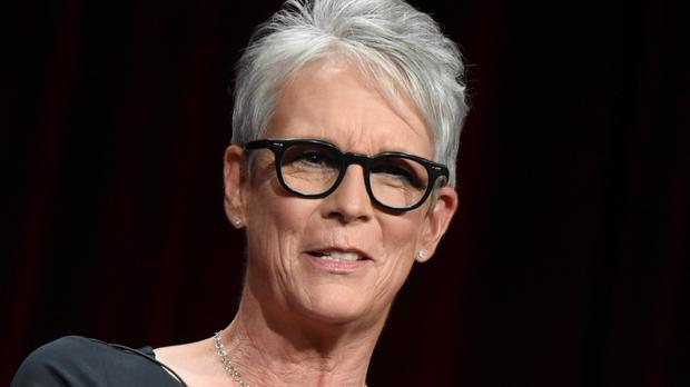 Jamie Lee Curtis received her big break in 1978 in horror film Halloween (Richard Shotwell/Invision/AP)