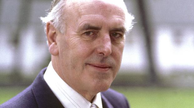 Actor George Cole died in hospital after a short illness