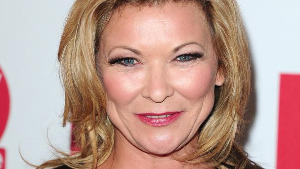 Claire King is leaving Coronation Street