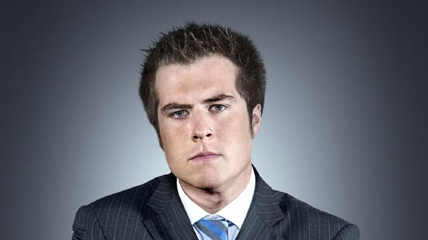 People are asked to wear blue at the funeral of Apprentice star Stuart Baggs (BBC/PA)