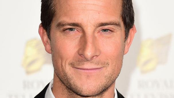 Bear Grylls was understood to be on holiday in North Wales at his home on St Tudwal's Island at the time of the exercise