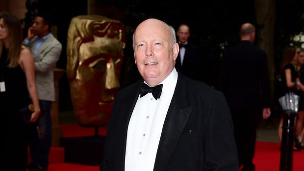 Julian Fellowes insisted the sixth series of Downton Abbey was the last