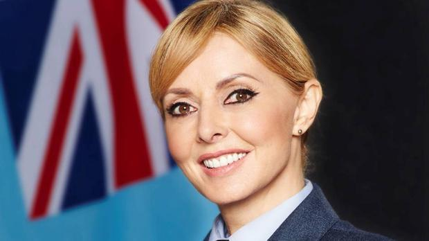 Carol Vorderman has been appointed to the board of directors of an education programme set up after the Challenger space shuttle tragedy in 1986