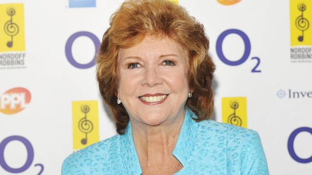 Cilla Black died earlier this month after a fall at her home in Spain