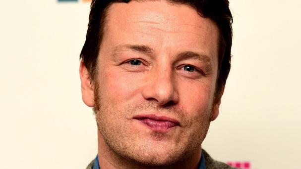 Jamie Oliver criticised sugary breakfasts