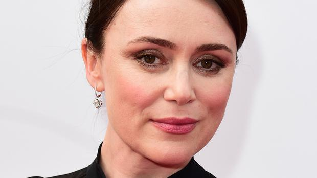 Keeley Hawes will play Louisa Durrell in the six-part drama