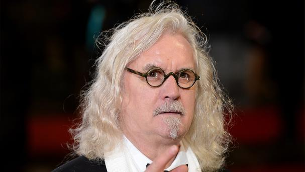 More than 40 drawings by Billy Connolly are to go on display at the People's Palace in Glasgow