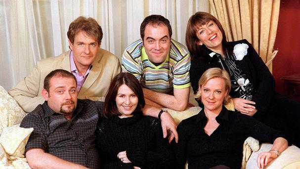 Five of the Cold Feet actors have reportedly signed up to appear in a revival of the hit comedy drama (ITV Studios/PA)