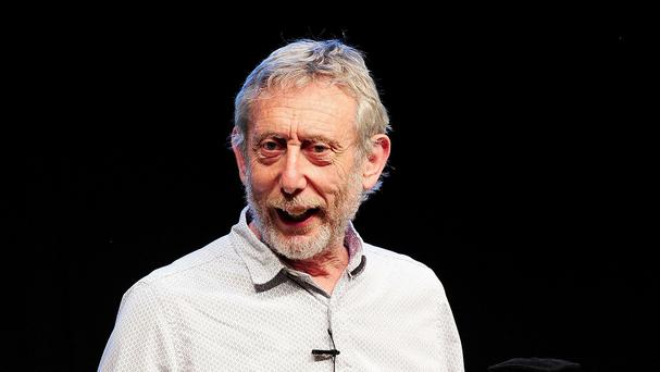 Michael Rosen's book We're Going On A Bear Hunt has been commissioned by Channel 4 for an animated adaptation