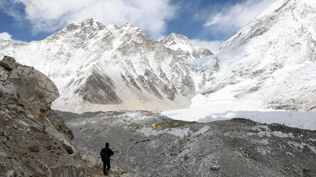 Levison Wood will trek 1,700 miles through some of the most remote, beautiful and perilous places on earth