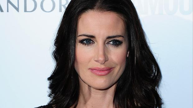 Kirsty Gallacher will also compete in this series of Strictly Come Dancing