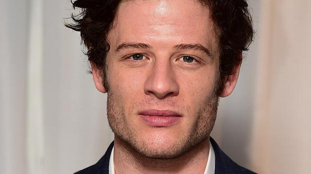 James Norton plays Sir Clifford Chatterley in the new BBC reincarnation of DH Lawrence's controversial novel