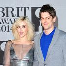 Fearne Cotton and Jesse Wood are celebrating the birth of a daughter