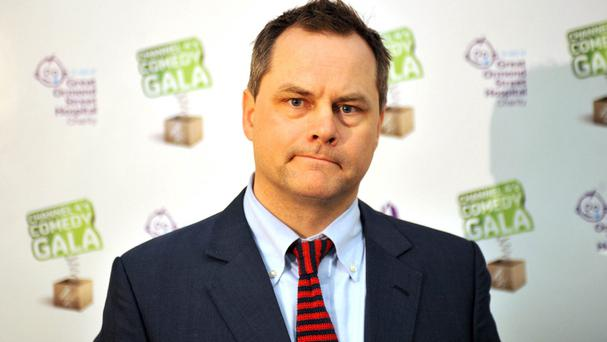 Jack Dee is to host Apprentice spin-off show You're Fired
