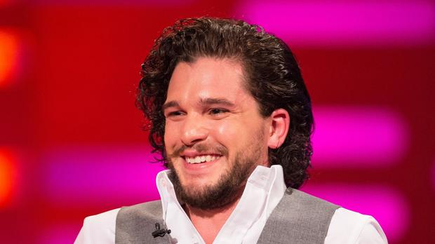 Game Of Thrones star Kit Harington is taking part in a one-off theatre performance for Oscar-winning director Danny Boyle