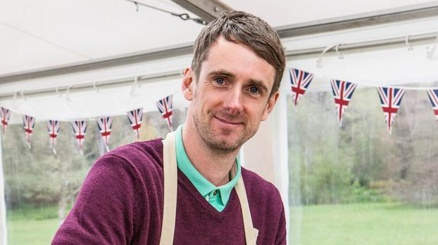 Fireman Mat Riley has become the seventh contestant to leave The Great British Bake Off (BBC/PA Wire)