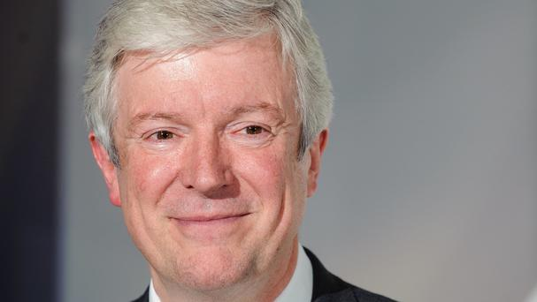 BBC director-general Tony Hall said BBC Worldwide should not be privatised
