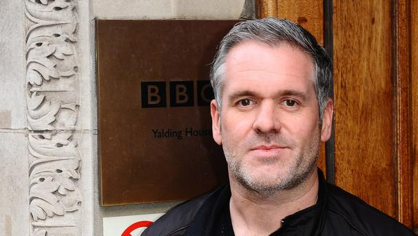 Chris Moyles has hosted his first breakfast show on Radio X
