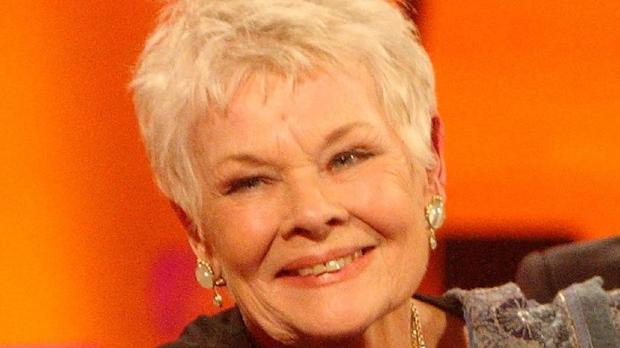 Dame Judi Dench co-starred with Sir Ian McKellen in the 1976 RSC production of Macbeth