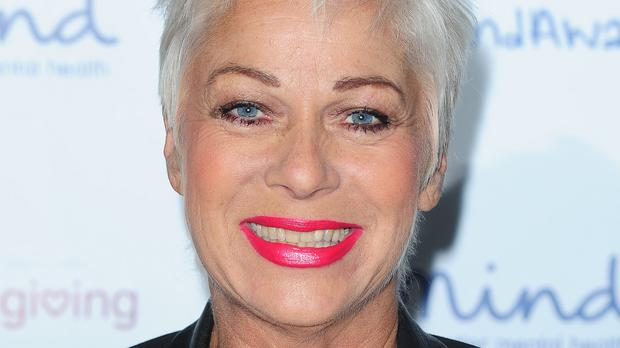 Denise Welch is among the celebrity judges who will help to choose the first Mills & Boon Man of the Year