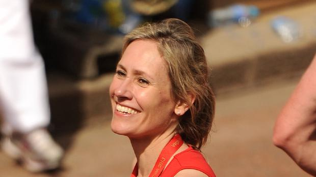 Sophie Raworth did a work experience stint on Watchdog when she was 16