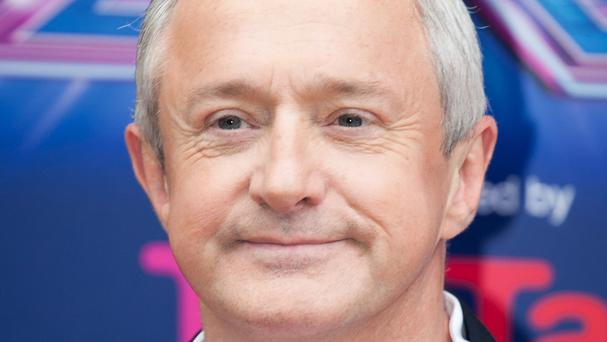 Louis Walsh: Could he return to X Factor?