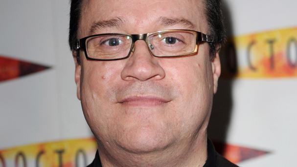 Russell T Davies has delivered a stark warning on the future of the BBC