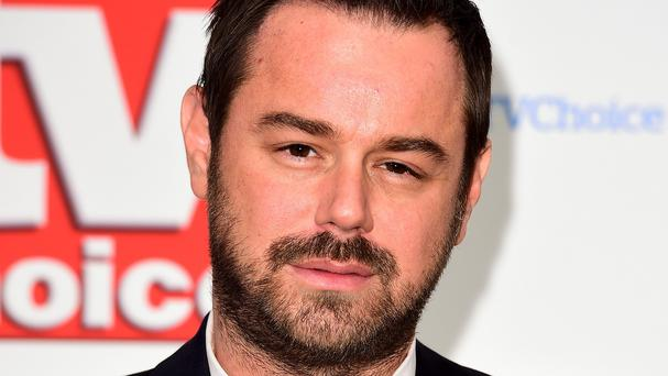 Danny Dyer warned that cockney rhyming slang is dying out