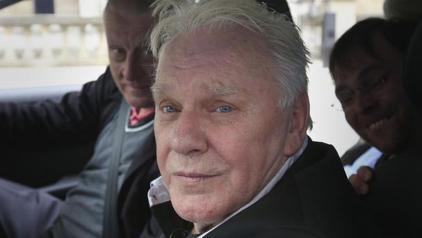 Freddie Starr has compared the police Operation Yewtree sex abuse investigation to the Salem witch hunt