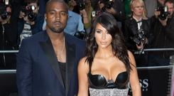 Kim Kardashian says husband Kanye West gives her fashion advice
