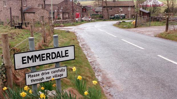 Emmerdale is one of the longest running shows on ITV (ITV/PA)