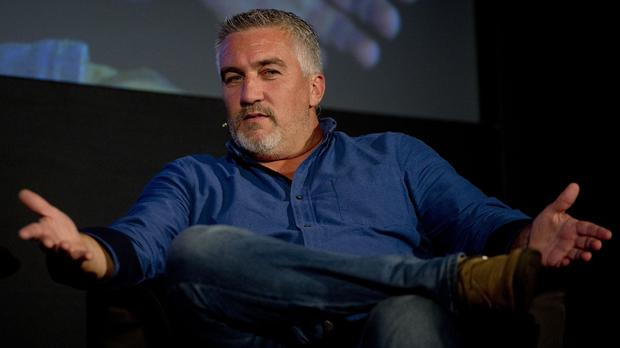 Paul Hollywood said he is obsessed with his Aston Martin