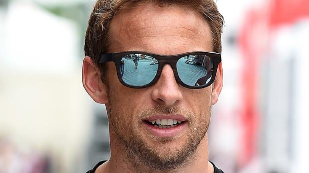 Jenson Button has confirmed he will be driving for McLaren Honda next year