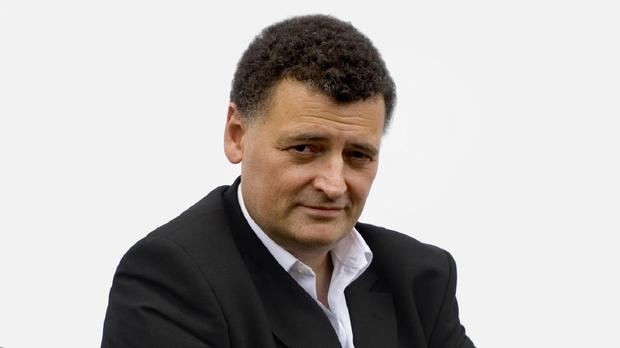 Steven Moffat says Class will show 'growing up in modern Britain - but with monsters'