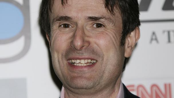 ITV has reportedly tried to poach BBC economics editor Robert Peston