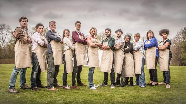 Betting could be suspended on future Bake Off competitions