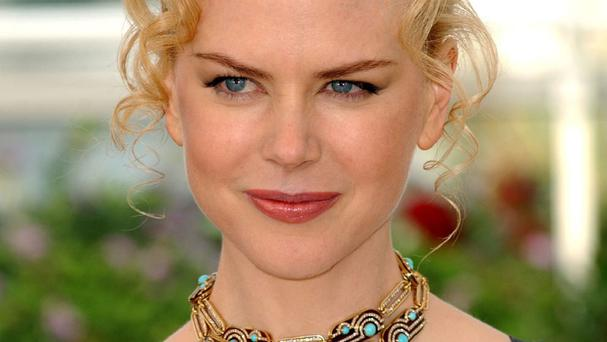 Actress Nicole Kidman has joined the cast of The Children's Monologues