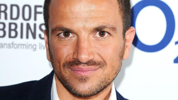 Peter Andre's death threat evidence was branded a fabrication by a High Court judge