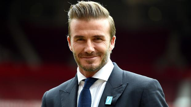 David Beckham's phones were hacked repeatedly, a journalist has admitted